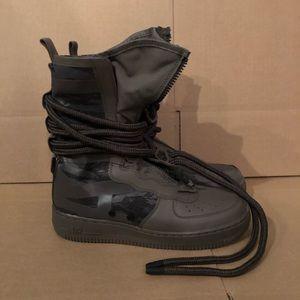 Nike Ridgerock Military AA1128 203 Men's Size 8
